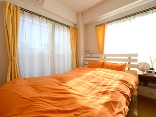 Nishi-Ogikubo 1BR apartment Type-B1 (SSH-B1) 6F - Suginami vacation rentals