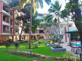 The Tubki Resort -Garden Estate 2BHK - Pololem vacation rentals