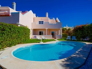 Contemporary 3 bedroom villa with private pool - Carvoeiro vacation rentals