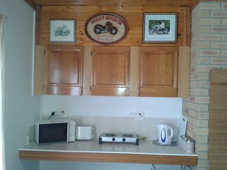 2 bedroom Apartment with Internet Access in Dana Bay - Dana Bay vacation rentals