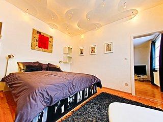 2 bedroom Condo with Internet Access in Schwechat - Schwechat vacation rentals