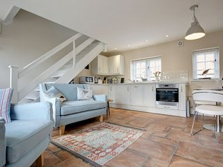 Romantic 1 bedroom House in Burnham Overy Staithe - Burnham Overy Staithe vacation rentals