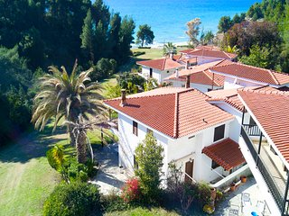 Negley Sea Side Villa, Elani, Kassandra - Kalithea vacation rentals