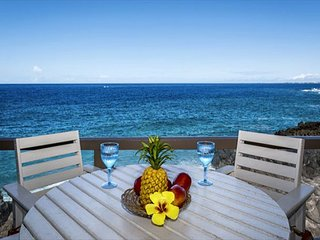 Gorgeous Condo with Internet Access and Shared Outdoor Pool - Kailua-Kona vacation rentals