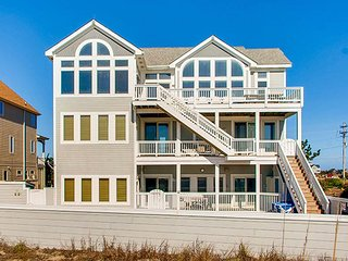 Comfortable House with Internet Access and A/C - Hatteras vacation rentals