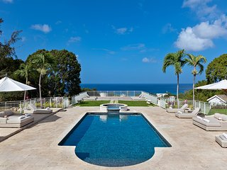High Breeze - Tropical Luxury with Stunning Views - Holder's Hill vacation rentals