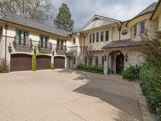 1086 - Brentwood Luxury Estate - Santa Monica vacation rentals