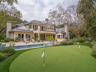 Brentwood Luxury Estate - Santa Monica vacation rentals