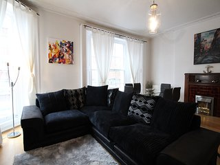 Captivating 3 Bed 2 Bath Apartment - Stratford City vacation rentals