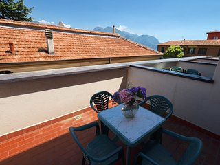 Perfect San Siro Studio rental with Television - San Siro vacation rentals