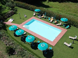 10 bedroom Villa with Internet Access in Collodi - Collodi vacation rentals