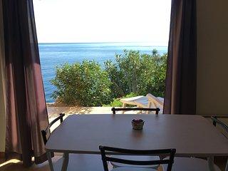 Tarco : Appartement 4 personnes à 500m de la plage - Conca vacation rentals