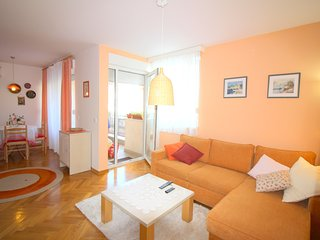 Apartment Vojka for 2-3 persons in centre of Porec - Porec vacation rentals