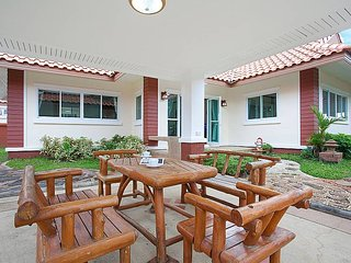 Special offer - 15% off until May 31st 2017, contact host - Timberland Lanna - Na Chom Thian vacation rentals