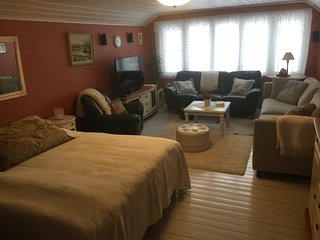 Nice Bed and Breakfast with Parking and Satellite Or Cable TV - Rauma vacation rentals