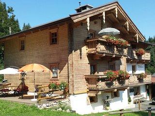 Fewo 3 für 2-4 Personen / Urlaub zwischen Berge und Seen - Kitzbühel vacation rentals