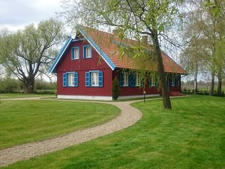Cozy 3 bedroom House in Minge - Minge vacation rentals