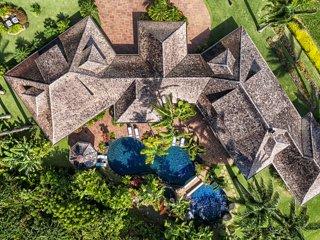 Anini Vista Drive Estate ~ Kauai Escape for Six! - Kalihiwai vacation rentals