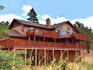All Seasons on the Hill - Big Bear Lake vacation rentals