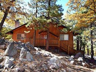 Aspen Forest - Big Bear Lake vacation rentals