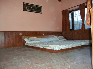 Nice 1 bedroom Villa in Bhowali - Bhowali vacation rentals