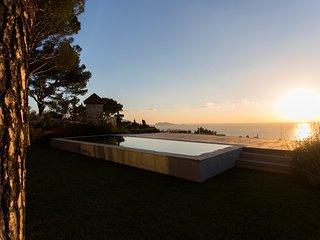 Luxury seaview villa in Marseille - Marseille vacation rentals