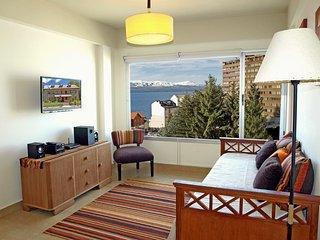 1 bedroom Condo with Internet Access in San Carlos de Bariloche - San Carlos de Bariloche vacation rentals