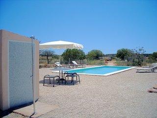ESTRENC-FINCA Studio PALOMA / beach within walking distance - Campos vacation rentals