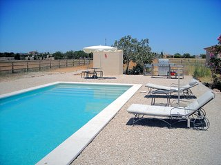 ESTRENC-FINCA Studio PABLO / beach within walking distance - Campos vacation rentals