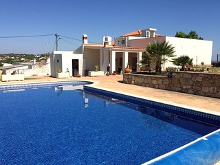 Nice Villa with Internet Access and A/C - Loule vacation rentals