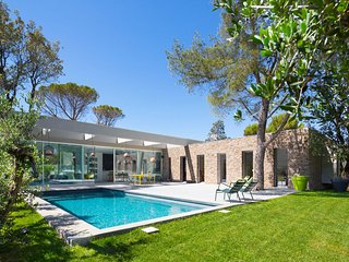 Villa with pool in Marseille - Marseille vacation rentals