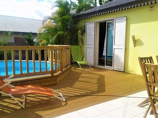 Nice House with Internet Access and A/C - Ravine des Cabris vacation rentals