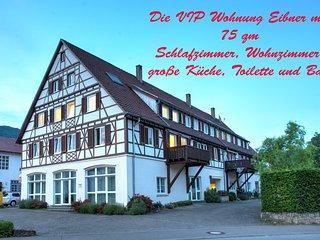 VIP Ferienwohnung 75 qm Nähe Outlet Metzingen - Dettingen an der Erms vacation rentals