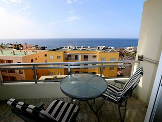 Very nice apartment in Playa de la arena - Puerto de Santiago vacation rentals