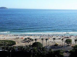 I305 - RIO DE JANEIRO - IPANEMA BEACH - Rio de Janeiro vacation rentals