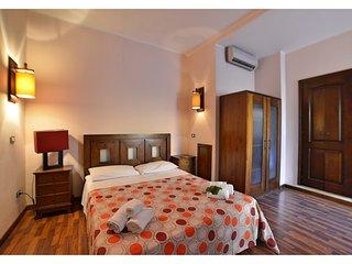 2 bedroom Apartment with Deck in Le Castella - Le Castella vacation rentals