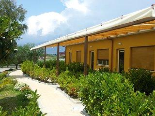 Bright Resort with Internet Access and A/C in Villapiana - Villapiana vacation rentals