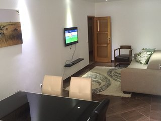 3 bedroom Condo with Internet Access in Maputo - Maputo vacation rentals