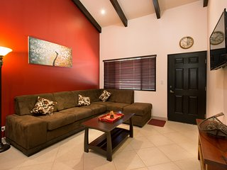 New Luxury Townhouse With Access To Club House - (JAS04) - Villarreal vacation rentals