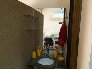Locação por temporada Apto/Flat/Apart Hotel - Flat & Residence Premium - Campo Grande vacation rentals