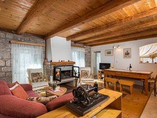 House Kočan-Four Bedroom Villa with Terrace and Swimming Pool - Konavle vacation rentals