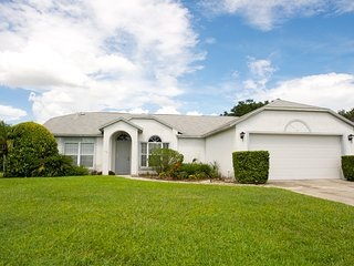 Poolside Villa, Wonderful Vacation Home With Room For All The Family - Loughman vacation rentals