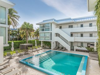 1-Bedroom Modern Apartment Near the Beach - Key Biscayne vacation rentals