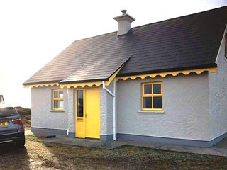 Perfect 3 bedroom House in Ballyconneely - Ballyconneely vacation rentals