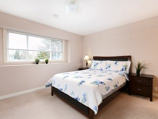 Comfortable Room Close to Richmond Hospital - Suite 201 - Richmond vacation rentals