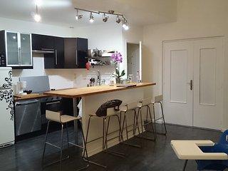 Joli appartement confortable et familial - Argenteuil vacation rentals