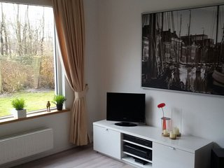Nice House with Internet Access and Parking - Terherne vacation rentals