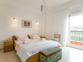 Private room in east Thessaloniki outskirts - Vasilika vacation rentals