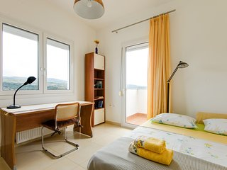 Room in nature in Ag.Antonios, Thessaloniki - Vasilika vacation rentals