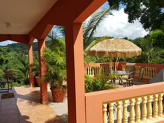 Live Like a Local in Large Secluded Vacation House near rain forest and beaches! - Rio Grande vacation rentals